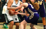 Nordonia Girls Basketball -  12/16 North Royalton Game (and pictures)!