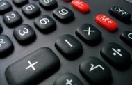 MONEY TALK: Home Budget Analysis Calculator