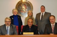 Vic's Corner: BREAKING NEWS - Thursday night Macedonia city council special meeting