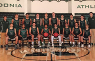Nordonia Knights Boys Basketball Falls to Stow