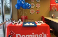 New Business in Town: Sagamore Hills Welcomes Domino's