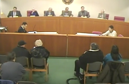 Macedonia City Council Meeting 2.25.16 (Complete Video)