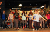 Reliving a classic - Cinderella comes to Nordonia High School - A peek into play practice