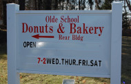 Northfield's Sweetest Best Kept Secret - Olde School Donuts & Bakery