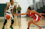 Vic's Corner – Lady Knights defeat Shaker Heights 54-51