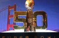 Broncos Sack Panthers in Super Bowl 50