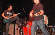 Vic's Corner: Nordonia's Own Neil ZaZa rocks the Akron Civic Theatre!
