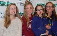Visitors of the Nordonia Hills Chamber of Commerce Business and Community EXPO