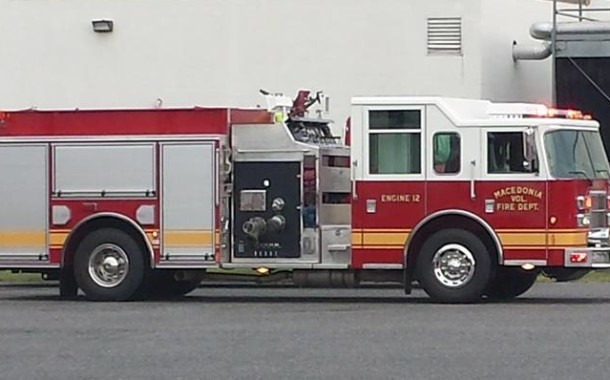 Macedonia, Sagamore and Northfield Center Consolidated Fire Department Report