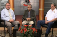 Cable 9 interview with Mayor Joseph Migliorini and Fire Chief Tim Black