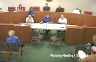 Macedonia Planning Meeting 4.18.16 (Complete Video)
