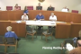 Northfield Center Township Board of Zoning Appeals Meeting