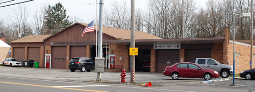 Vic's Corner: Ex Fire District 27 Fiscal Officer Rosemary Barrett Faces Further Charges