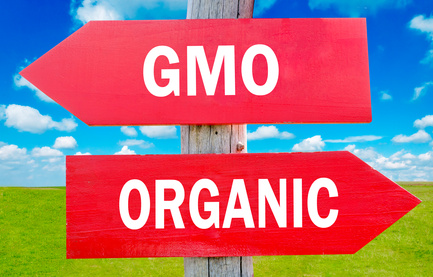 Oat for Thought: Non-GMOs