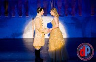 Nordonia High School Drama Club presents Cinderella - this weekend!