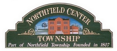 Northfield Center Township Leaf Collection - Year 2017