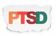 P.T.S.D. Fundraiser