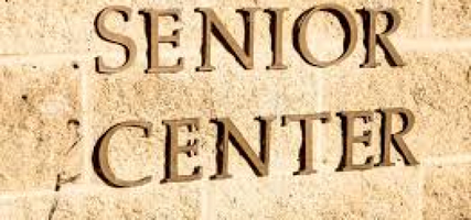 Nordonia Hills Senior Center - May 2016