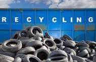 Scrap Tire Recycling