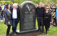 Alan Freed Memorial Service Photos by Jim Davison