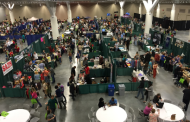 Oat for Thought: Cleveland VegFest 2016