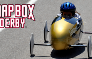 Soap Box Derby STEM Summer Camp