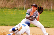 Vic's Corner:  Varsity Baseball dropped two in one day