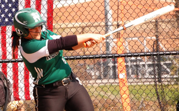 Vic's Corner: Lady Knights Softball