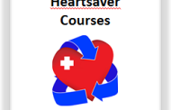 Heartsaver CPR/AED Course