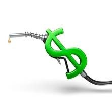 Money Talk: Saving money at the gas pump