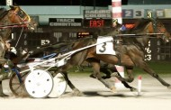 Like Old Times Breaks Track Record at Northfield Park