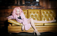 "Cyndi Lauper makes a ""Detour"" with a lineup of musical icons and her pink hair/""don't care"" attitude all while staying true to herself"
