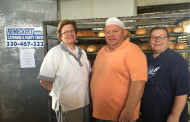 Hometown Heroes: Reinecker's Bakery in Macedonia: Old World Ingredients, Timeless Great Food!