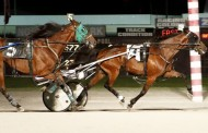 Haste Scores 50th Career Win at Northfield Park