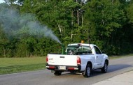 Mosquito Spraying for Week of September 10th