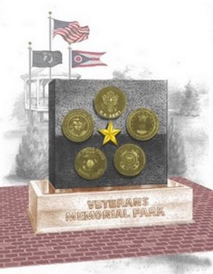 Veterans Memorial Park Fundraiser