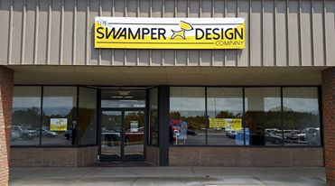 Vic's Corner: Swamper Design Company now open in Northfield Plaza