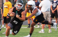 Vic's Corner: Nordonia HS Football - Seven on Seven