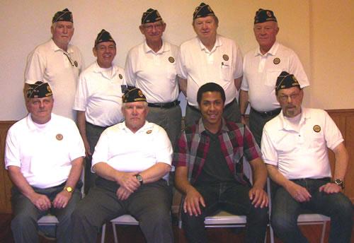 American Legion's Buckeye Boys State Program at Bowling Green University