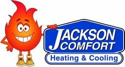 Jack with logo - Jackson sm