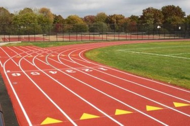 Vic's Corner: Nordonia Knights Relay Track Results 4-8-2017