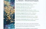 Regional Stormwater Fee Credit Workshops