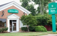 Vic's Corner: Citizens Bank of Northfield Branch Robbed