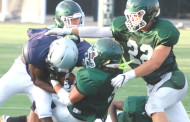 Vic's Corner: Nordonia pre-season football vs. Kenston