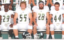 Vic's Corner: Picture day at Nordonia High for the Football Team
