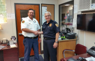 The Termination of the Northfield Center- Sagamore Hills Fire District - By Paul G. Buescher