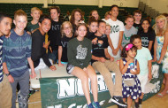 Vic's Corner: Nordonia High School Fall Athletics Meet/Greet!