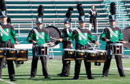 OMEA Festival of Bands - Nordonia Lancer Band Qualified for State - Two photo galleries