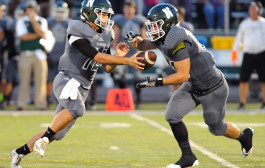 Vic's Corner: Knights lose to Twinsburg on Senior's Night 37-13.