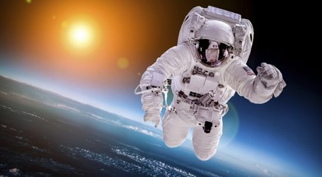 Do Astronaut's become dizzy in space? Dr. Amy Welman Au.D Family Hearing and Balance Center